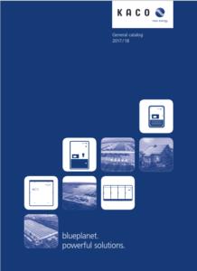 Kaco brochure image