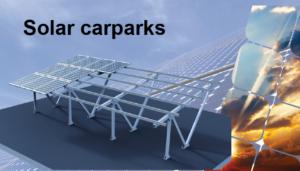 solar carpark Ghana AB solar Africa