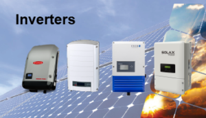 solar inverters from Ab Solar Africa
