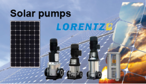 Solar pumps for Ghana market