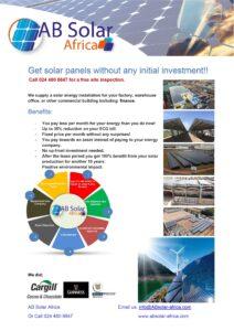 finance, solar, Ghana