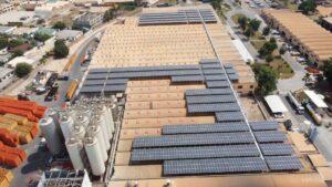 Solar in Ghana